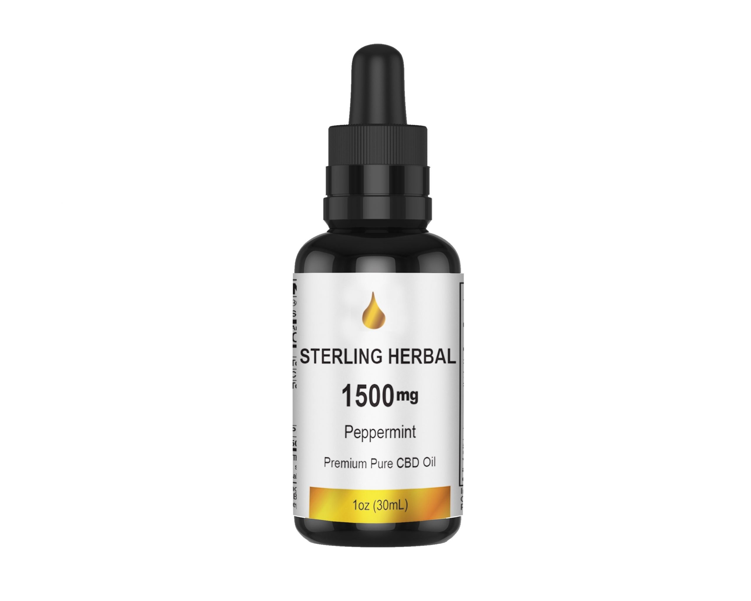 FULL SPECTRUM 1500MG 30ML